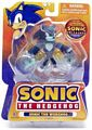 Sonic The Hedgehog - 3-Inch Werehog