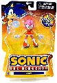 Sonic The Hedgehog - 3-Inch Amy