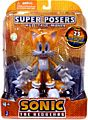 Sonic The Hedgehog - Super Poser Tail