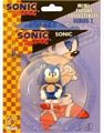 Sonic The Hedgehog - Mini Collectible 2.5 Inch Sonic