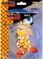 Sonic The Hedgehog - Mini Collectible 2.5 Inch Tails