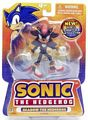 Sonic The Hedgehog - 3-Inch Shadow