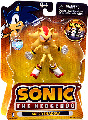 Sonic The Hedgehog - 3-Inch Super Shadow