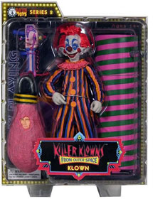 Killer Klown (Killer Klowns From Outer Space )