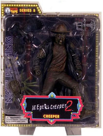The Creeper ( Jeepers Creepers 2)