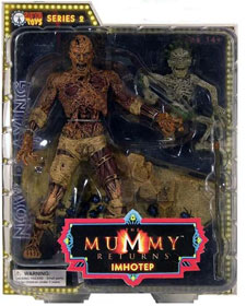 Imhotep the Mummy (The Mummy Returns )