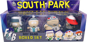 South Park - Fingerbang Deluxe Box Set