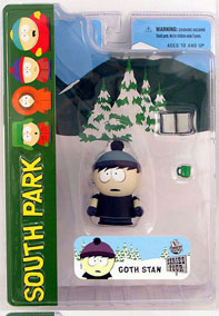 South Partk - Goth Stan