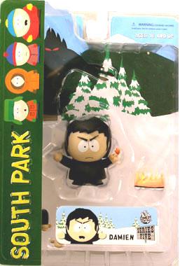 South Park - Damien