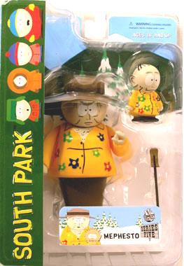 South Park - Mephesto