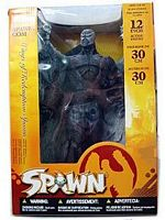 Spawn Wings of Redemption 12inch Figures