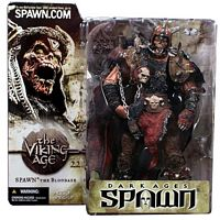 Spawn the Bloodaxe Series 22