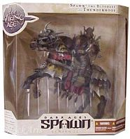 Spawn Series 22 - The Viking Age - Spawn The Bloodaxe and Thunderhoof Boxed Set