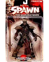 SAMURAI SPAWN