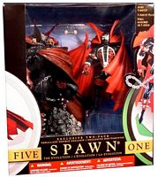 Spawn Evolution Two-Pack