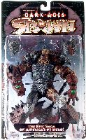 Spawn The Black Knight Series 11