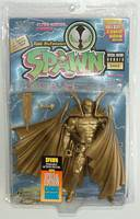 Spawn Series 1 - Spawn Gold Edition