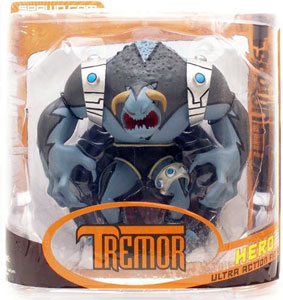 Adventure of Spawn - Tremor Blue Variant