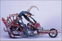 Violator Chopper