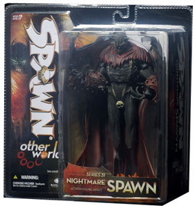 Nightmare Spawn