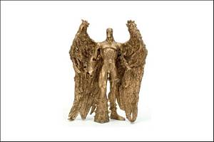 3-Inch: Wings of Redemption Spawn Gold
