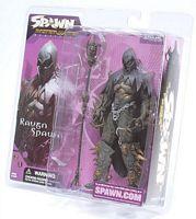 Raven Spawn Series 21