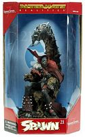 Spawn Series 21 Spawn VII Deluxe Boxed Set