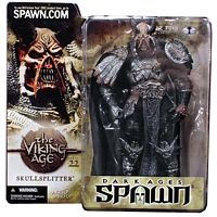 Spawn Series 22 - The Viking Age - SkullSplitter
