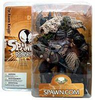 Reborn - Spawn Raven Knight