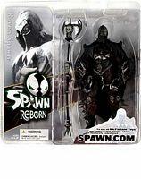 Reborn - Raven Spawn