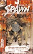 Spawn Series - Zeus