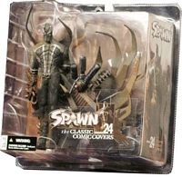 Hell Spawn i001