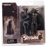 Spawn 25 Classic Covers - Raven Spawn hsi.011
