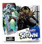 Spawn Black Knight Dark Ages i.01