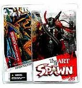 Series 26 - The Art Of Spawn - Spawn i.07