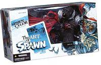 Spawn Vs Cy-Gor i.057