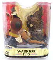 Age of Pharaohs - Warrior Isis