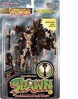 Shadowhawk Series 4