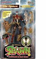 She-Spawn Series 4