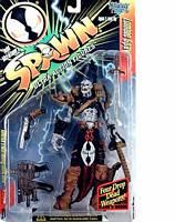 Zombie Spawn Series 7