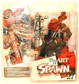 Spawn I.131
