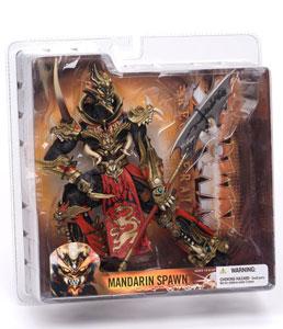 Mandarin Spawn 2