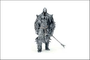 3-Inch: Raven Spawn Pewter