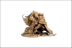 3-Inch: Santa Spawn i.039 Gold