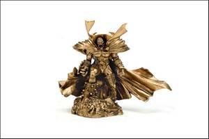 3-Inch: Spawn I.085 Gold
