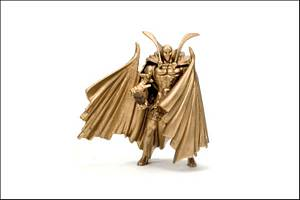 3-Inch: Spawn I Gold