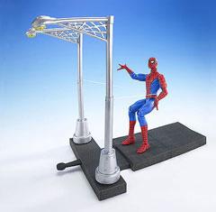 Super Flip Spider-Man