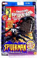 Spider-Man Classics - Black Costume Amazing Spider-Man