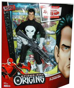 Signature Origins - The Punisher