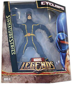 Marvel Legends Signature Series - Cyclops